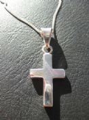 Millennium Hallmark Cross (small)
